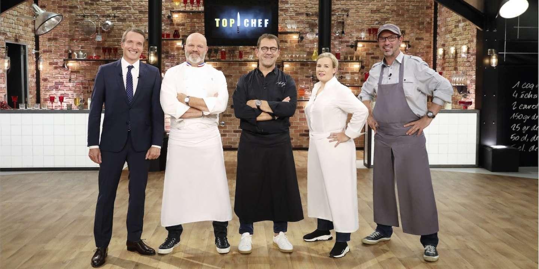« Top Chef », saison 11 : on a vu le premier épisode