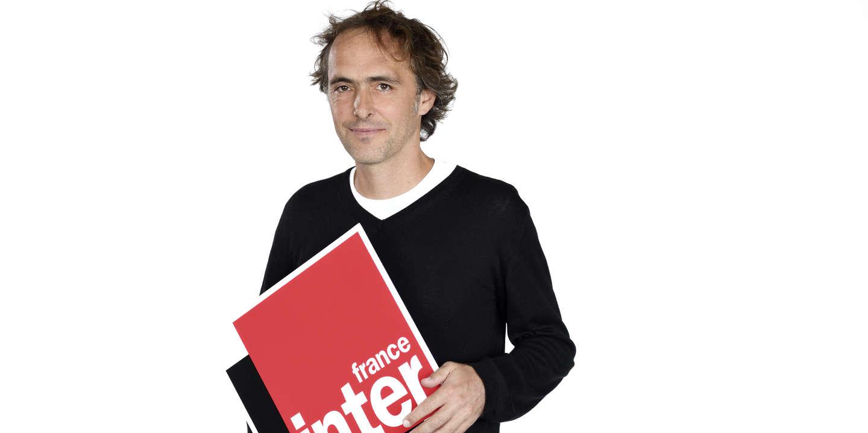 Podcast « Le code a changé » : sur France Inter, Xavier de La Porte décode le numérique