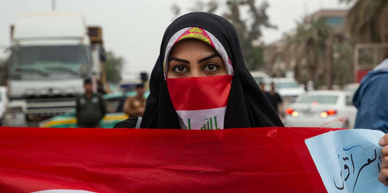 A Téhéran, le désespoir et l'exil pour horizon