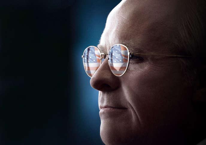 Christian Bale dans la peau de Dick Cheney dans« Vice».