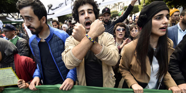 «Les Algériens ont posé les premiers jalons d'un sursaut démocratique»
