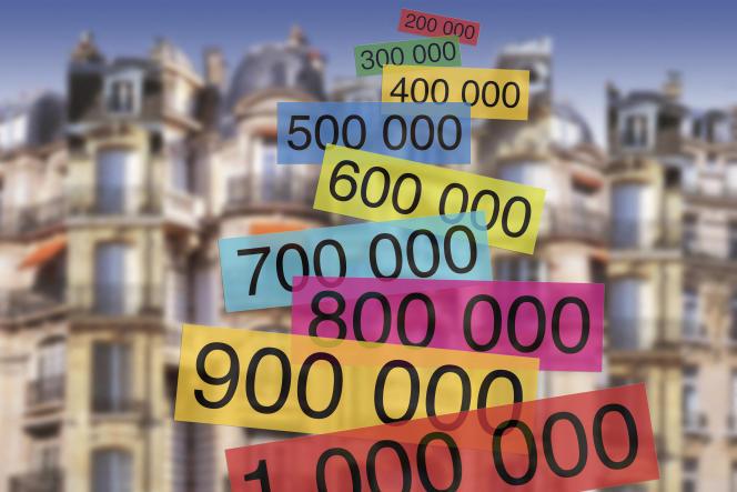 «L'ensemble du parc immobilier du département de la Nièvre n'atteint pas, par exemple, aujourd'hui, 2% de la richesse parisienne. Des maisons de 120 m2 n'y trouvent pas preneurs pour 40 000 euros !»