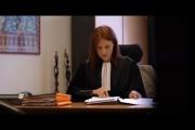 Une jugeaux affaires familiales du tribunal de Créteil.