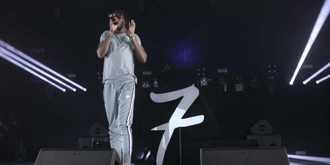 Koba LaD, rappeur non grata pour les festivals