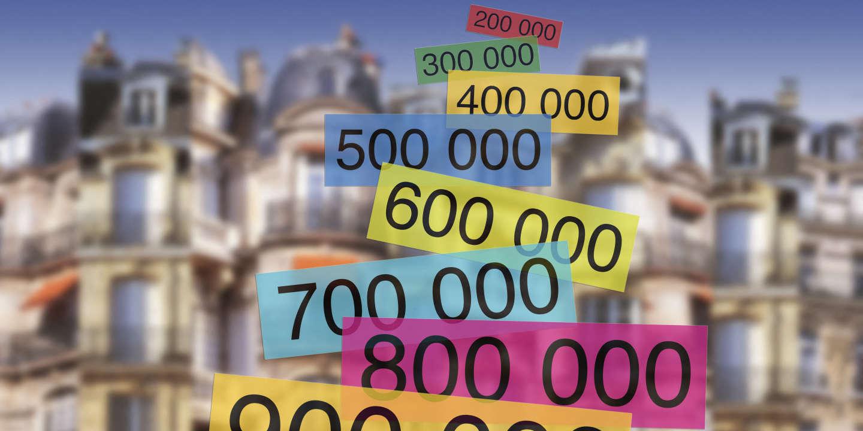 Logement : « Le papy-boom constitue une période de forte réorganisation spatiale des richesses »