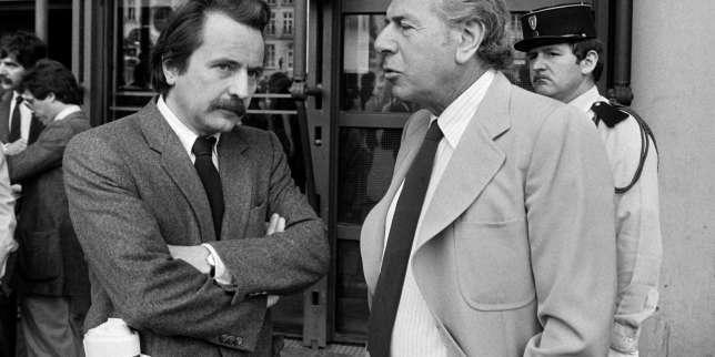 De Michel Charasse à Jean Daniel, l'hommage d'Emmanuel Macron aux deux gauches