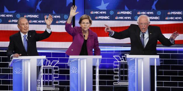 Présidentielle américaine, J – 256: les démocrates lancent en vain des appels à l'unité
