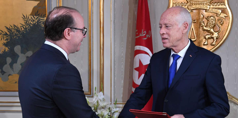En Tunisie, bras de fer au sommet autour de la formation d'un gouvernement