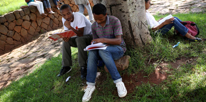Sésame, le programme qui ouvre les portes de l'université à Madagascar