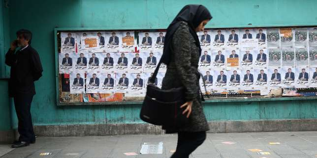Iran : vers une victoire des conservateurs aux élections législatives