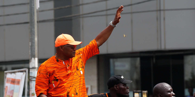 Présidentielle au Togo: l'impossible union des opposants à Faure Gnassingbé