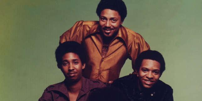 Un coffret de disques célèbre le funk des Meters
