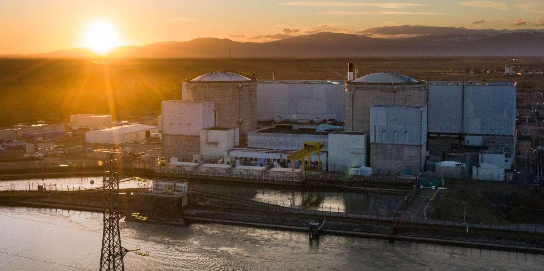 « La fermeture de Fessenheim entraînera des émissions additionnelles de l'ordre de 10 millions de tonnes de CO2 par an »