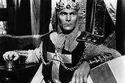 «Les Croisades», long-métrage de Cecil B. DeMille.