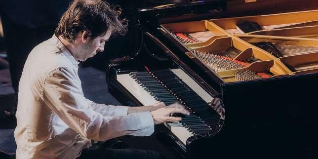 Alexandre Kantorow, doublement couronné aux Victoires de la Musique classique 2020