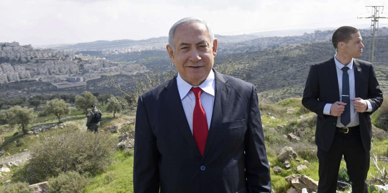 Israël a approuvé la construction de 1 800 logements pour colons en Cisjordanie