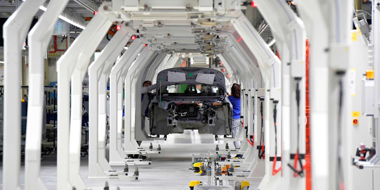 La marche forcée vers l'électrique de Volkswagen