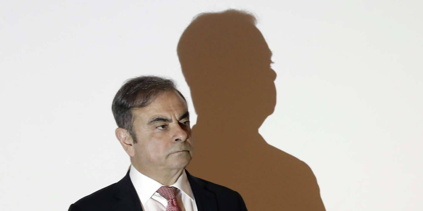 L'empire souterrain de Carlos Ghosn