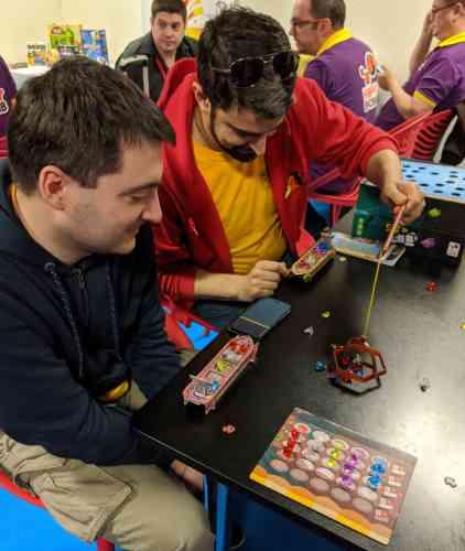 Avec entre autres un développement porté par l'ouverture de «cafés-jeux» dans la plupart des grandes villes.
