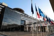 Le ministère de l'économie et des finances, à Paris, le 17 février.