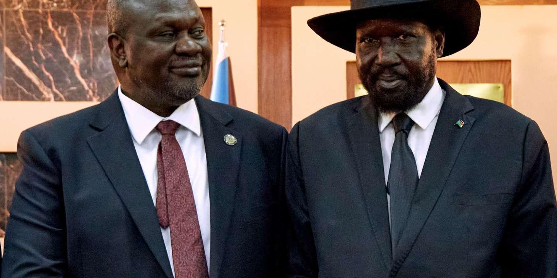 Au Soudan du Sud, la formation d'un gouvernement d'unité ravive les espoirs de paix