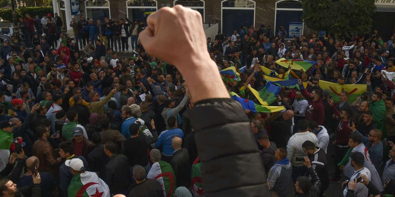 Algérie : l'inlassable défi du Hirak