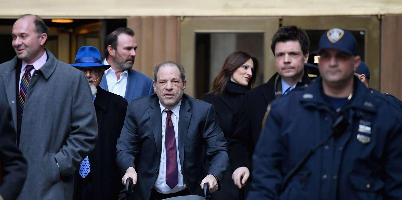 Le jury se divise sur les accusations les plus graves contre Harvey Weinstein
