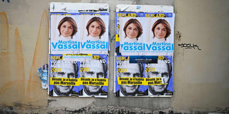 Elections municipales : à Marseille, le MoDem choisit Les Républicains contre La République en marche