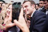 La présidentielle de 2022 commence à inquiéter Emmanuel Macron et ses proches