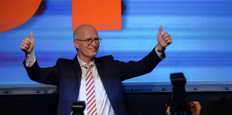 Allemagne : le SPD sauve les meubles lors des élections à Hambourg, les Verts doublent leur score