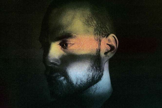 Pochette de l'album « Bury The Moon », d'Asgeir.