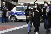 En Iran, l'irruption rapide et meurtrière du coronavirus