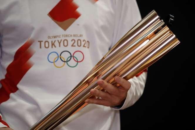 « Le parcours de la flamme olympique démarrera bien en mars » (le 26) à partir de Fukushima, a assuré le comité d'organisation Tokyo 2020.