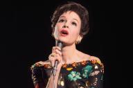 Renée Zellweger incarne Judy Garland dans « Judy», de Rupert Goold.