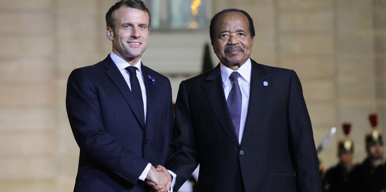 Au Cameroun, Yaoundé s'agace de la «pression» d'Emmanuel Macron sur Paul Biya