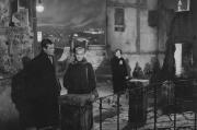 Marcello Mastroianni et Maria Schell dans «Nuits Blanches» de Luchino Visconti.