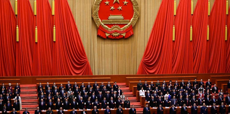 Coronavirus : le Parlement chinois reporte « sine die » sa session annuelle