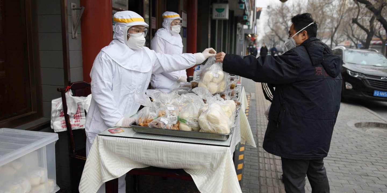Le coronavirus met en péril la reprise de l'économie mondiale