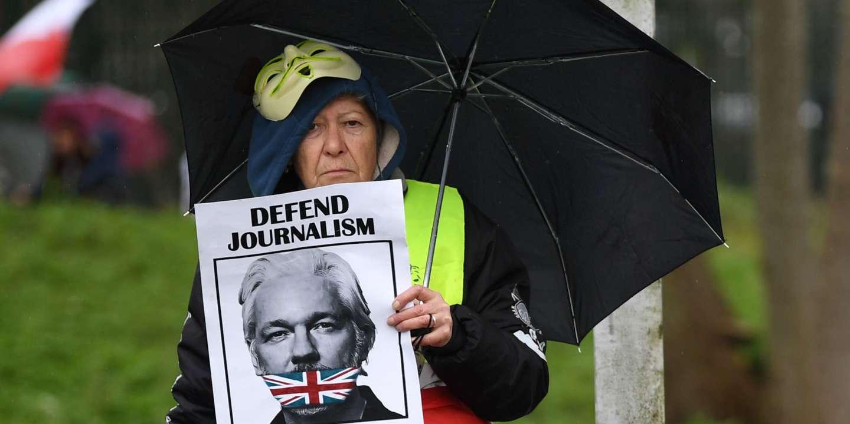 Des médecins dénoncent la «torture» subie par Julian Assange, le fondateur de WikiLeaks