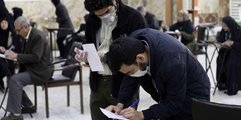 En Iran, la confusion règne sur le bilan des décès dus à l'épidémie de Covid-19
