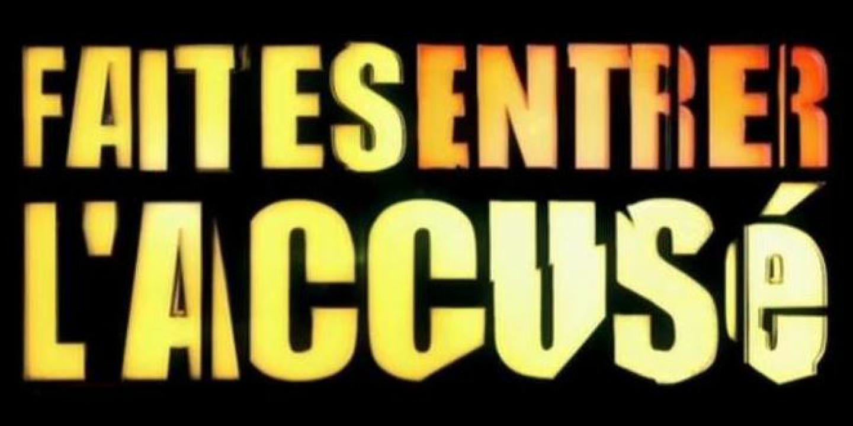Vingt ans après sa création, « Faites entrer l'accusé » quitte France 2