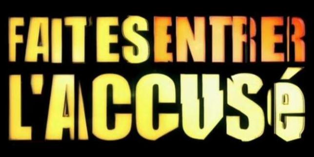 Vingt ans après sa création, «Faites entrer l'accusé» quitte France2