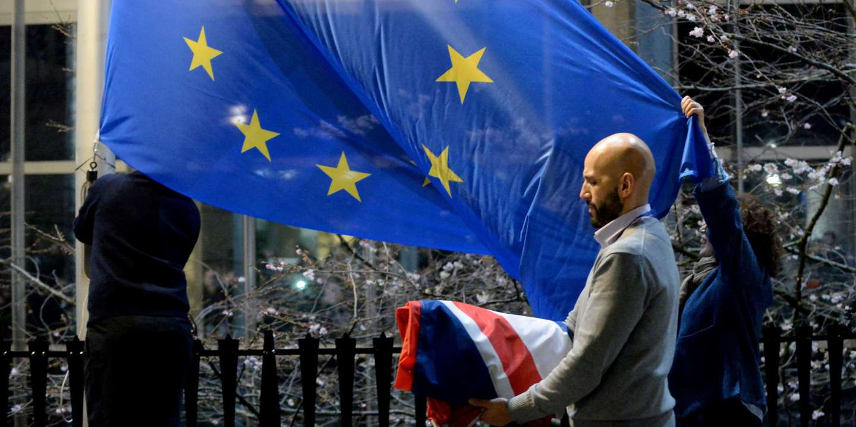 Brexit : Londres menace de se retirer des négociations dès juin