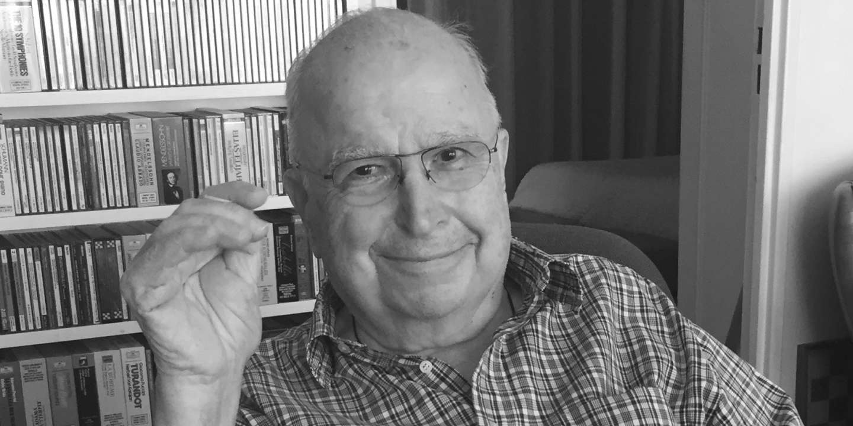 La mort de Jean Gueyras, journaliste au « Monde »