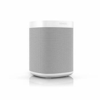 Très bonne qualité sonore, prix abordable et commande vocale La Sonos One