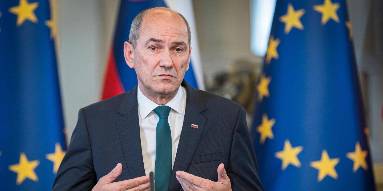 Janez Jansa, un allié de Viktor Orban, désigné premier ministre en Slovénie