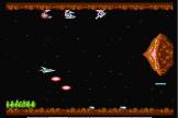 Le jeu vidéo« Gradius», porté sur Famicom en 1986 parKazuhisa Hashimoto, est le premier à avoir fait usage du fameux code.