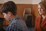 Corinna Harfouch incarne Lara Jenkins dans le film deJan-Ole Gerster.