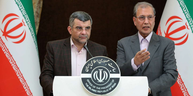 En Iran, le coronavirus, « complot de l'ennemi »