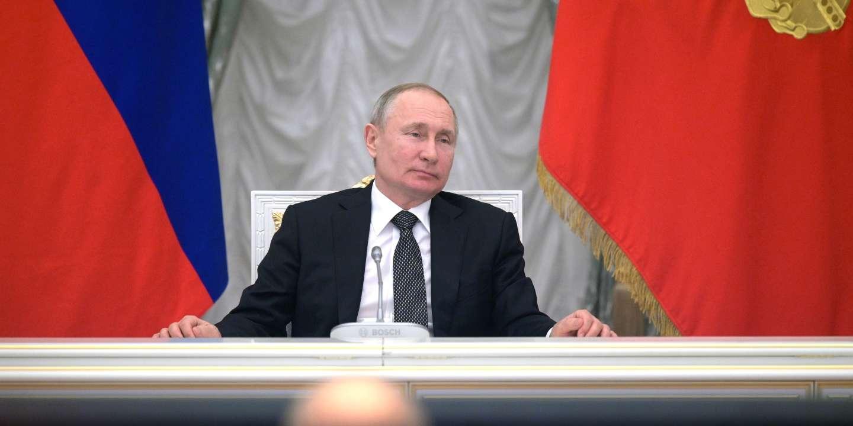 Moscou prétend maintenir le conflit « sous contrôle »